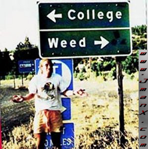 College Weed