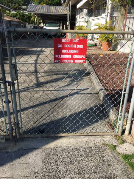 Keep-out-no-solicitors