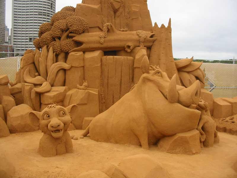 SandCastles-LionKing