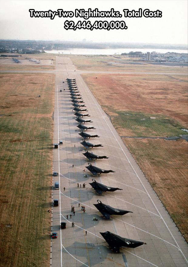 Twenty-Two-Nighthawks