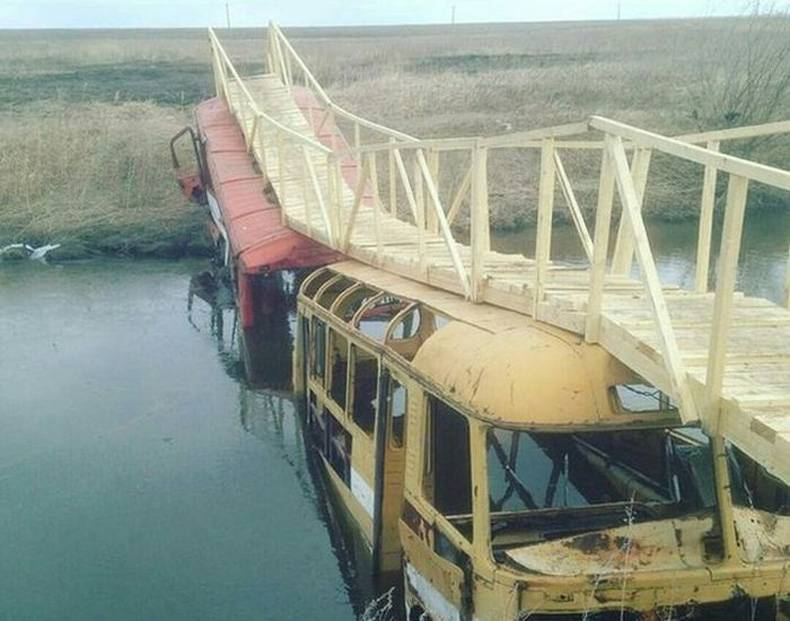 Bus-Bridge