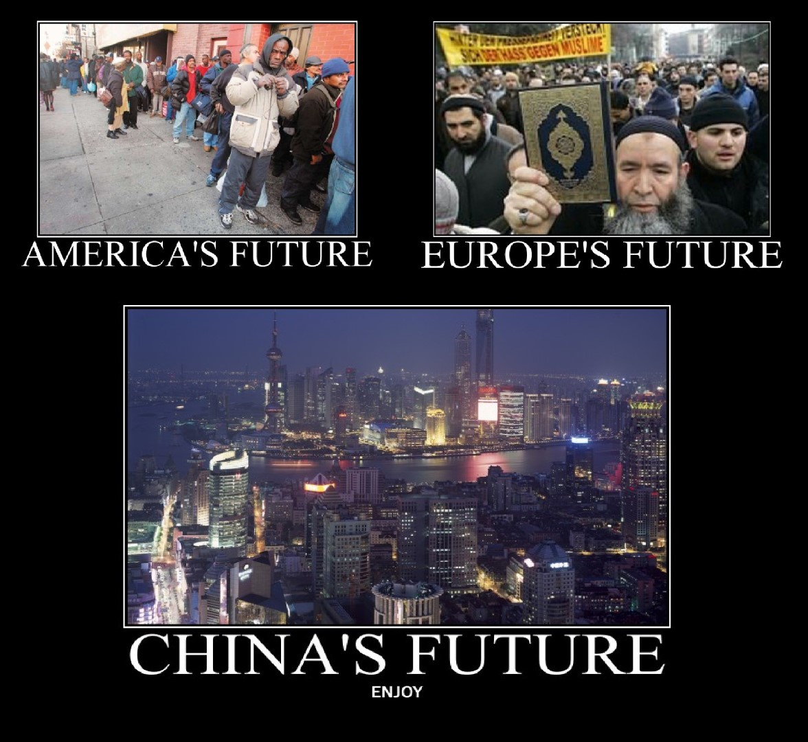 china (Large)