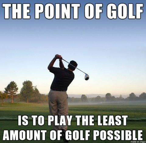 the-point-of-golf