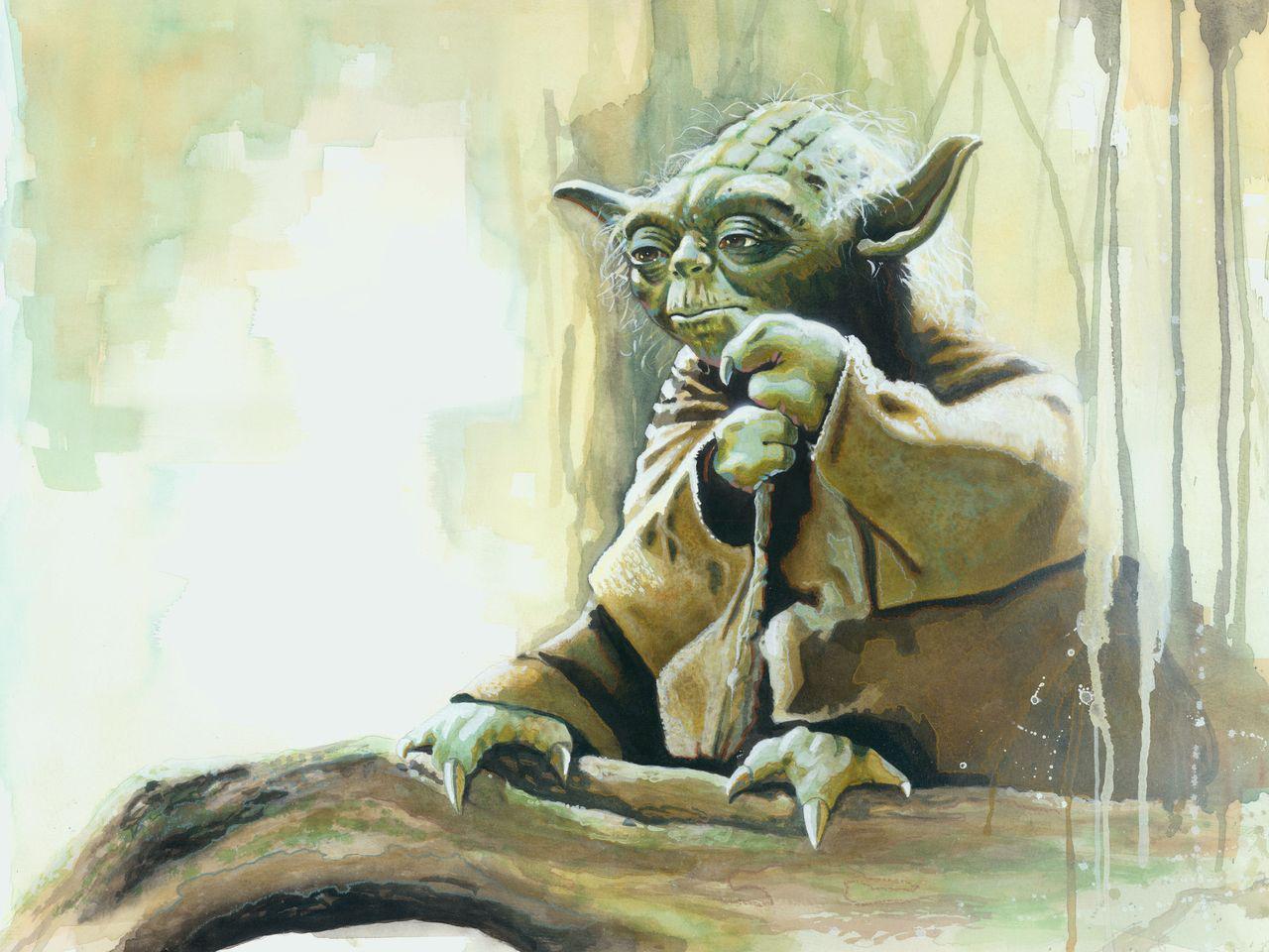 01-Yoda