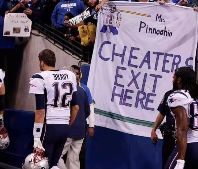 Cheaters-Exit-Here