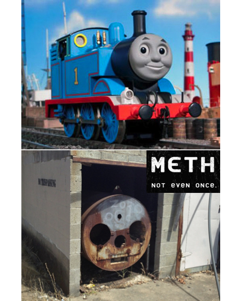 meth-not-even-once