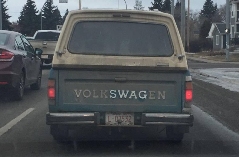 volkSWAGon